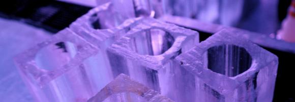 icebar londres
