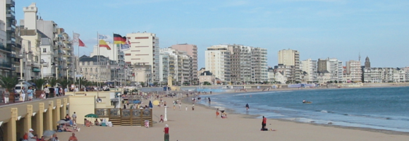 Vacances bleues 3 promotions pour le mois de mai for Vacances bleues erdeven