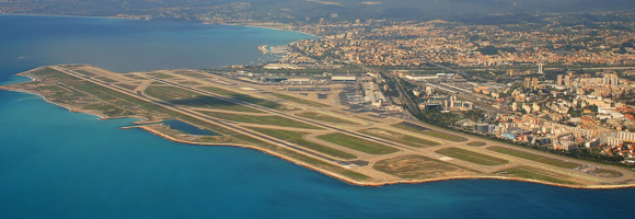 aéroport nice