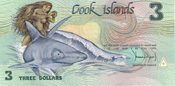 île cook 2