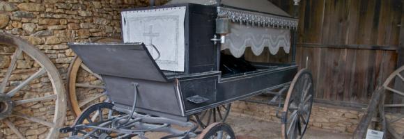 musée corbillard