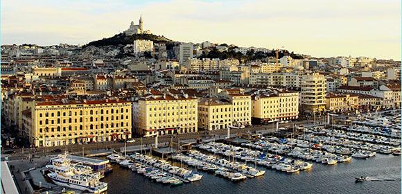 Découvrir Marseille en une journée