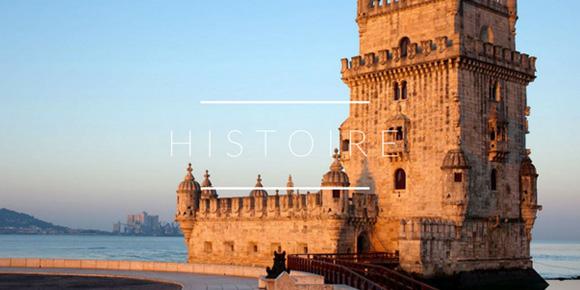 portugal-histoire