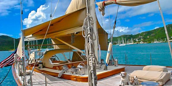bateau caraibes