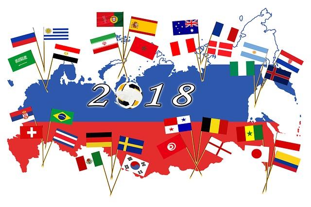 russie coupe du monde