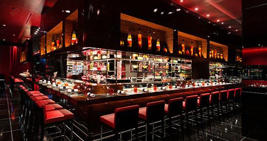 Restaurant Shangai Rebuchon