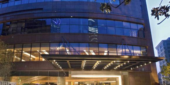 Hôtel 5* Shangai