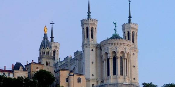 Basilique de Fourviere