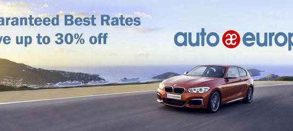 Car Rental Auto Europe