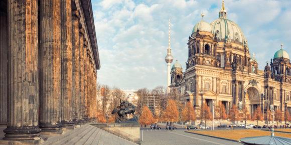 Ef Education à Berlin
