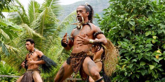 Azur Croisières Polynésie