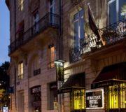 Boutique Hotel Bordeaux