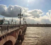 hébergement Bordeaux