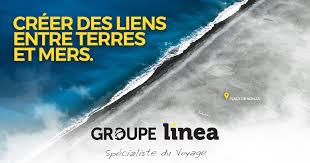 Linea Voyages