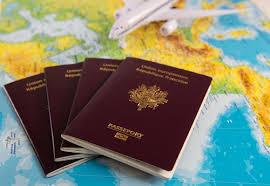 Esta demande visa