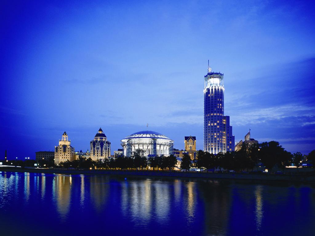 Swissotel Moscou