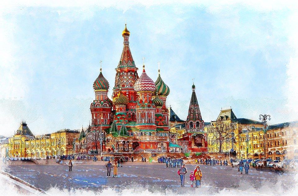 Nos conseils pour bien visiter Moscou
