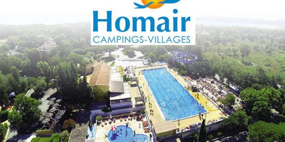 Homair Campings